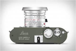 LEICA M-P SAFARI - Imagem - 2