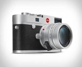 Câmera Leica M10 - Imagem - 5