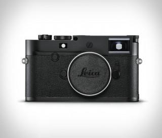 Câmera Digital LEICA M10 MONOCHROM - Imagem - 4