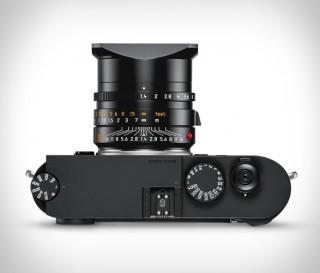 Câmera Digital LEICA M10 MONOCHROM - Imagem - 2