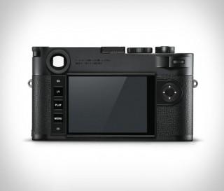 Câmera Digital LEICA M10 MONOCHROM - Imagem - 5