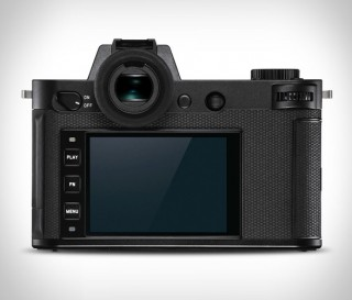 Câmera Leica SL2 - Imagem - 4