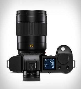 Câmera Leica SL2 - Imagem - 2