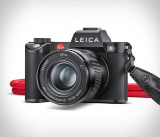 Câmera Leica SL2 - Imagem - 3