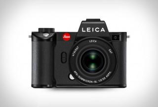 Câmera Leica SL2