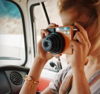 Câmera Instantânea Leica Sofort - Imagem - 5