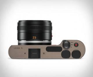 Câmera Leica TL - Imagem - 2