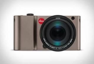 Câmera Leica TL