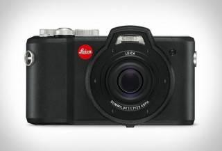 Câmera Leica XU - Typ 113 - Imagem - 3
