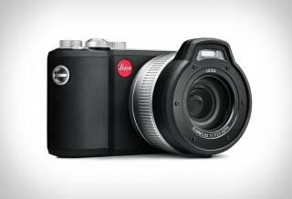 Câmera Leica XU - Typ 113