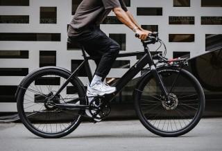 Bicicleta Elétrica Lekker Amsterdam eBike