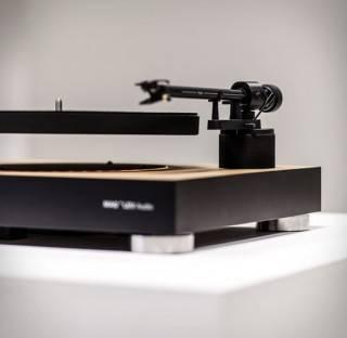 Toca discos MAG-LEV Áudio - Imagem - 3