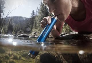 Filtro de Água Lifestraw