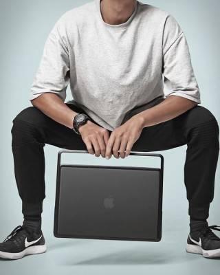 Moldura para MacBook LIFT - Imagem - 2
