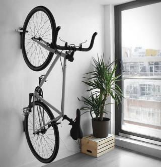 Suporte de Parede para Bicicleta - Imagem - 2