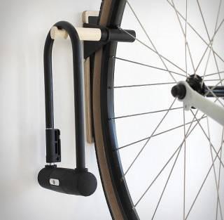 Suporte de Parede para Bicicleta - Imagem - 3