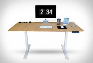 MESA ELÉTRICA - LIFT PRO ELECTRIC DESK