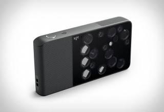 Câmera Fotográfica Digital Light L16