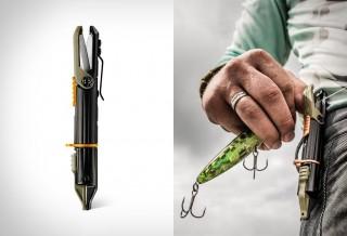 Exatamente o que você precisa se a pesca for a sua paixão