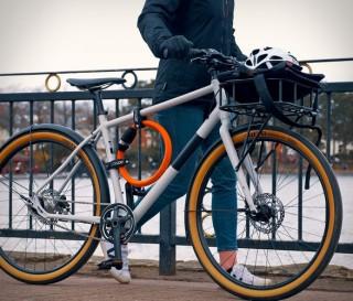 Cadeado de bicicleta Litelok - Imagem - 5