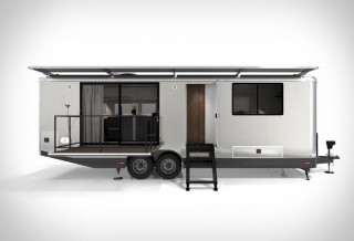 Trailer 2021 Living Vehicle