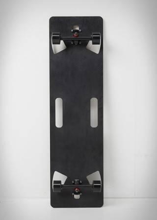 Skate Lo-Ruiter Longboard (Prancha Longa) - Imagem - 2