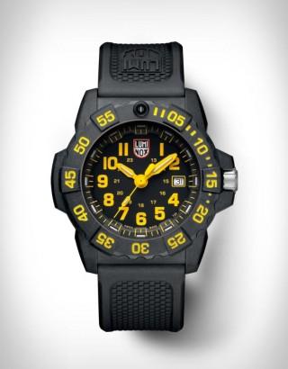 Resistente, poderoso e preciso Relógio LUMINOX NAVY SEAL 3500 SERIES - Imagem - 2