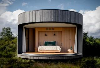 Casa Curva - LumiPod