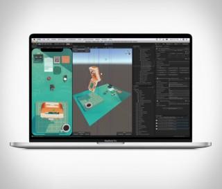 MacBook Pro 16 polegadas - Imagem - 2