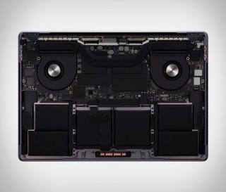 MacBook Pro 16 polegadas - Imagem - 5
