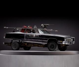 Leilão dos Carros do Filme - MAD MAX - Imagem - 5