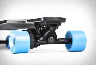 Skate Elétrico - O Mais Leve, Mais Rápido e Mais Avançado Skate Elétrico do Mundo - Marbel - Imagem - 2