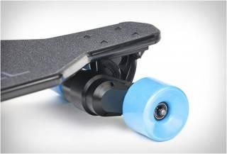 Skate Elétrico - O Mais Leve, Mais Rápido e Mais Avançado Skate Elétrico do Mundo - Marbel - Imagem - 3