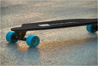 Skate Elétrico - O Mais Leve, Mais Rápido e Mais Avançado Skate Elétrico do Mundo - Marbel - Imagem - 5