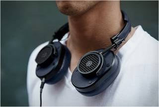 HEADPHONES MASTER & DYNAMIC MH40