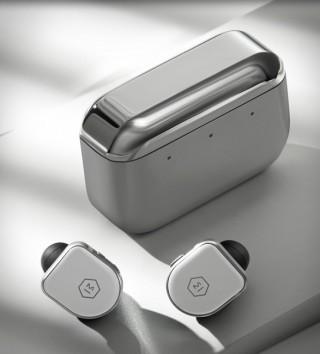 Fones de ouvido Master & Dynamic MW08 Headphones - Imagem - 4