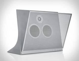 Alto-falante Master & Dynamic Wireless - Imagem - 4