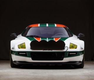 Um dos Carros de Maior Sucesso no Campeonato Mundial de Rally - MAT Stratos Coupe - Imagem - 2