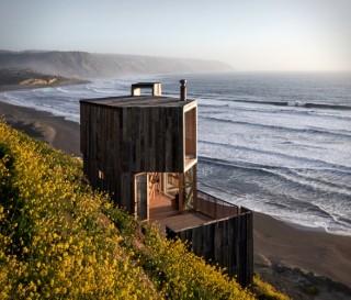 Casas Isoladas de Férias Espetaculares - MATANZAS CABINS - Imagem - 4