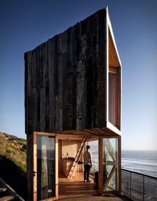 Casas Isoladas de Férias Espetaculares - MATANZAS CABINS - Imagem - 3
