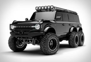 Maxlider Bronco 6x6