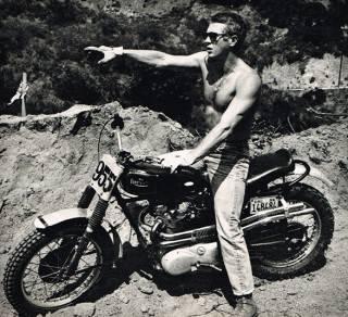 Livro - Motocicletas McQueens - Imagem - 3