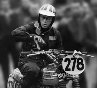 Livro - Motocicletas McQueens - Imagem - 5