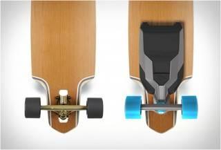 Mellow Drive | Skate Elétrico