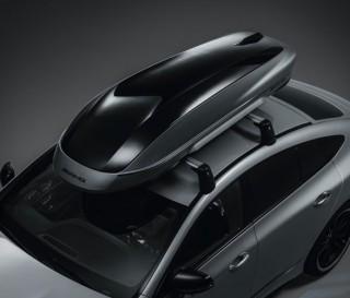 Bagageiro solução porta malas Mercedes AMG Roof Box - Imagem - 4