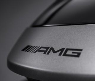 Bagageiro solução porta malas Mercedes AMG Roof Box - Imagem - 2