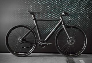 Bicicleta Elétrica Mercedes EQ eBike