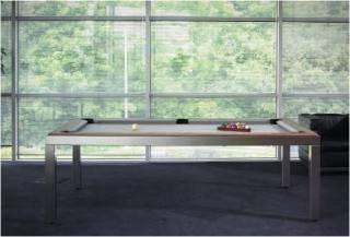 MESA DE BILHAR-SINUCA E JANTAR - FUSION TABLES - Imagem - 5
