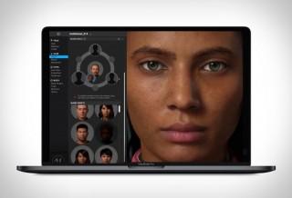 Aplicativo para Criar Humanos Digitais - MetaHuman Creator