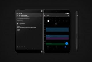 Smartphone de Tela Dupla 5G - MICROSOFT SURFACE DUO 2